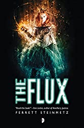 The Flux (Mancer Book 2)