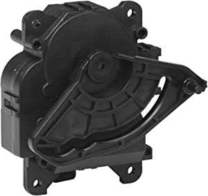 Mode HVAC Air Door Actuator - Fits Lexus 97-05 GS300, GS400, GS430, IS300, RX300, 2002-2010 SC430 - Replaces 8710630371, 604-917, 87106-30371, Dorman 604917 - Air Conditioner Blend Heater Servo Unit