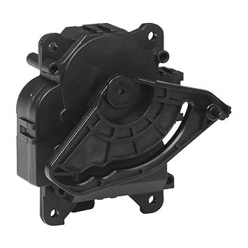Mode HVAC Air Door Actuator - Fits Lexus 97-05 GS300, GS400, GS430, IS300,  RX300, 2002-2010 SC430 - Replaces 8710630371, 604-917, 87106-30371, Dorman