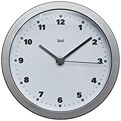 Bai Studio Wall Clock, Folio