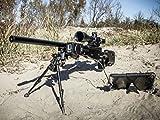 Newcon Optik Mountable Laser Rangefinder, Black SEEKER SEEKER M
