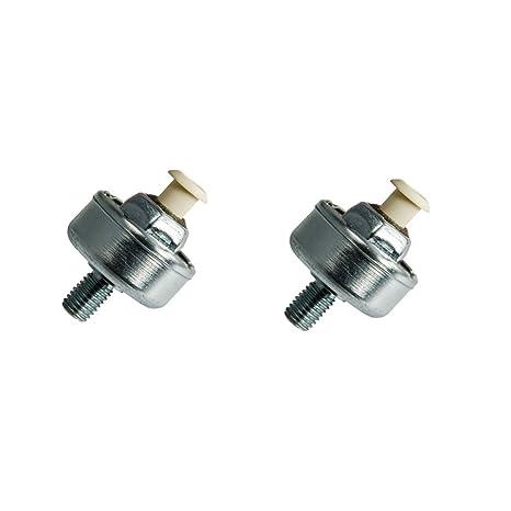 amazon com engine knock sensor pair 2 pcs for chevy gmc silverado rh amazon com