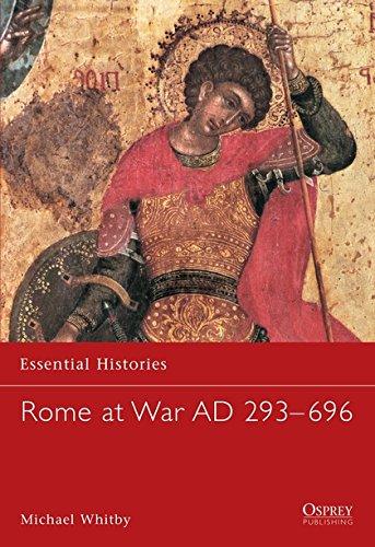 Rome at War 293-696 AD