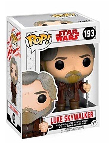 Funko Pop! Star Wars - Luke Skywalker