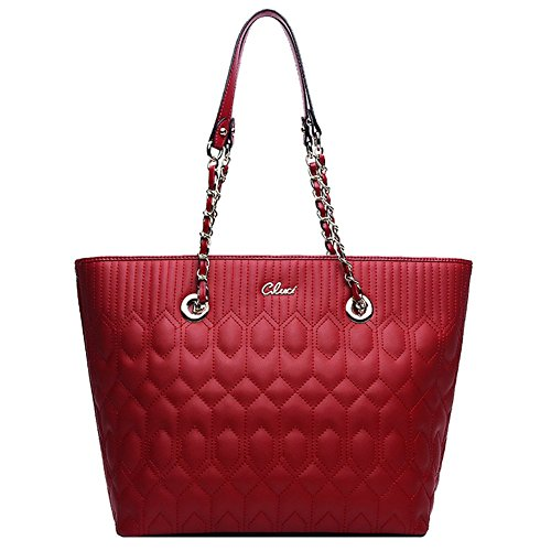1ef06e00b8854 We Analyzed 2,250 Reviews To Find THE BEST Women Bags On Sale Red