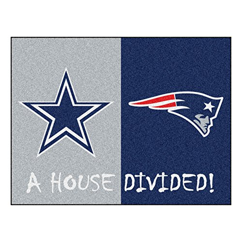 NFL House Divided -