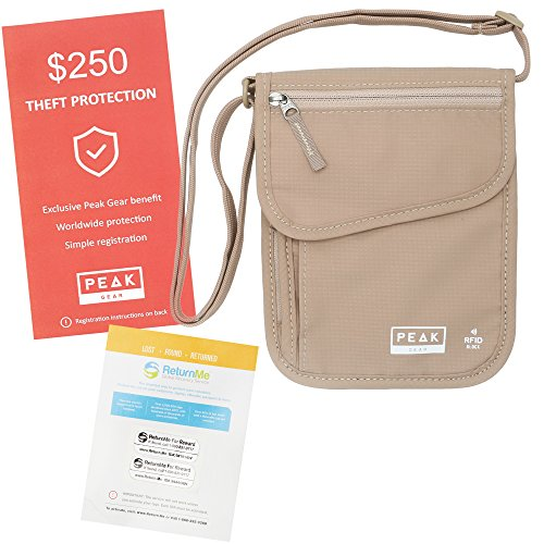 Premium Travel Wallet Insurance Service