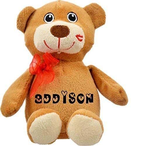Amazon.com: Stuffed Valentines day bear, Stuffed dog