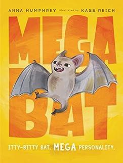Book Cover: Megabat