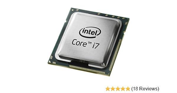 Intel BV80605001905AI Intel Core i7 Processor i7-870 2.93GHz 2.5GT-s 8MB LGA 1156 CPU44; OEM