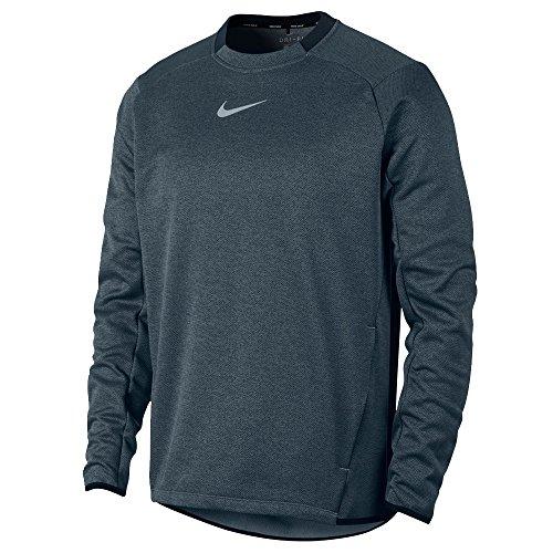 Gris Nike Pour 854491 Jumper gris Homme qqET4w