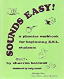 img - for Sounds Easy! A Phonics Workbook for Beginning ESL Students book / textbook / text book