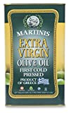 Best Olive Oils - Martinis Extra Virgin Olive Oil - 1 Gal Review