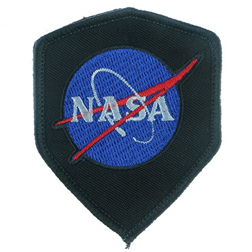 VelCro Patch : National Aeronautics and Space Administration