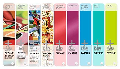 PANTONE GPG304 Plus Series Portable Guide Studio