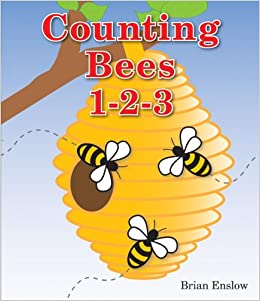 3f32840afaf Buy Counting Bees 1-2-3 (All About Counting Bugs 1-2-3) Book Online ...