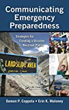 img - for Communicating Emergency Preparedness: Strategies for Creating a Disaster Resilient Public book / textbook / text book