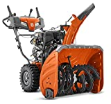 Husqvarna ST330, Husqvarna ST330, 30 in. 369cc Two-Stage Electric Start Gas Snow Blower with Power Steering