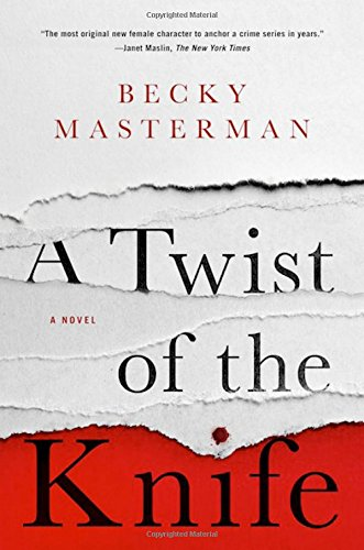A Twist of the Knife: A Novel (Brigid Quinn Series)