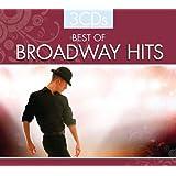 BEST OF BROADWAY HITS (3 CD Set)