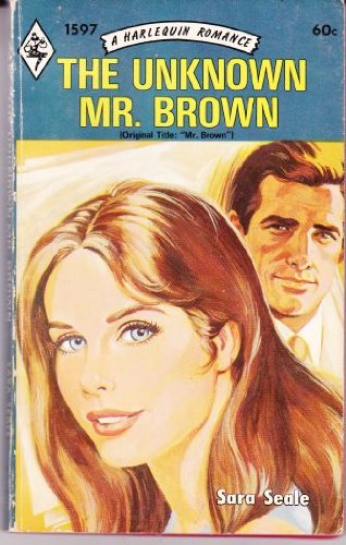 The Unknown Mr. Brown