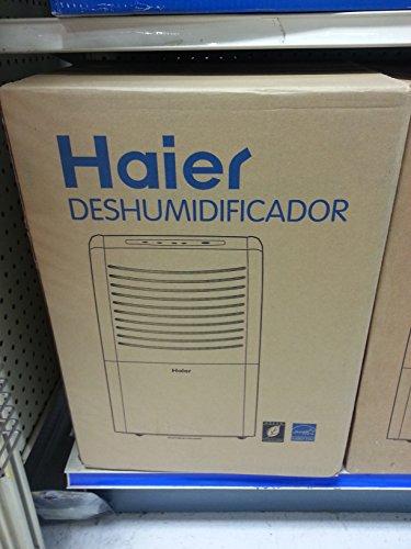 haier dehumidifier 45 pint manual