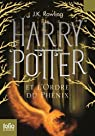 Harry Potter, tome 5 : Harry Potter et l'Ordre du Phénix par Rowling