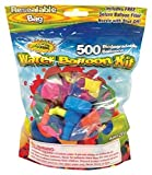 Toys : Water Sports Water Balloon Refill Kit 500-Pack