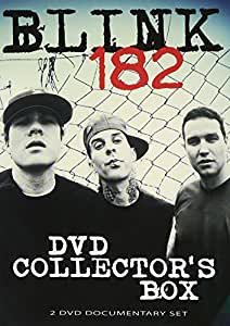 Blink 182 - DVD Collector's Box