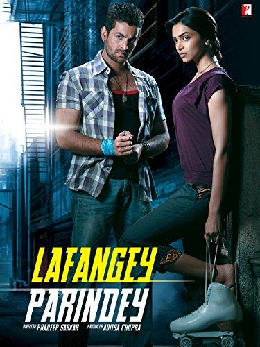Lafangey Parindey - Boxers Indian