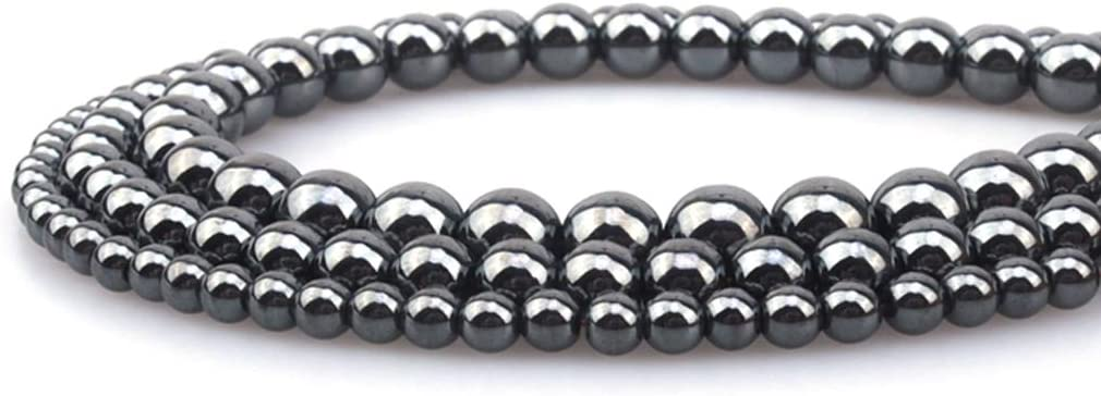 ICAI Beads 8mm Natural India Agate Gemstone Round Loose Stone Beads for Jewelry Making DIY Crafts Design 1 Strand 15 APPR.43-45pcs
