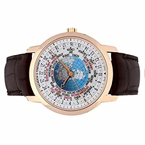 Vacheron Constantin Traditionnelle automatic-self-wind mens Watch 86060/000r-9640 (Certified Pre-owned)