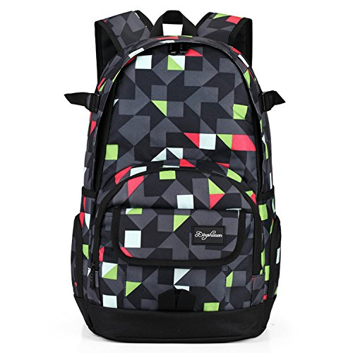 Ricky-H Multi-Purpose Classic Business Backpack for Men & Women,Campus, Fits 15.6 inch Laptop-Classic - Facebook Sunglasses Sale On For