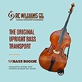 "Double Bass Buggie""The Bass Wheel"