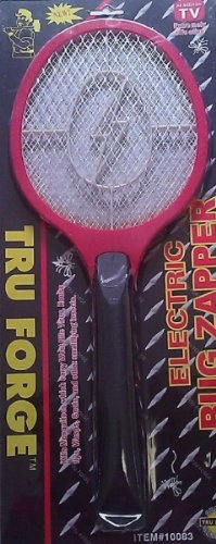 tru-forge-10083-electric-bug-zapper