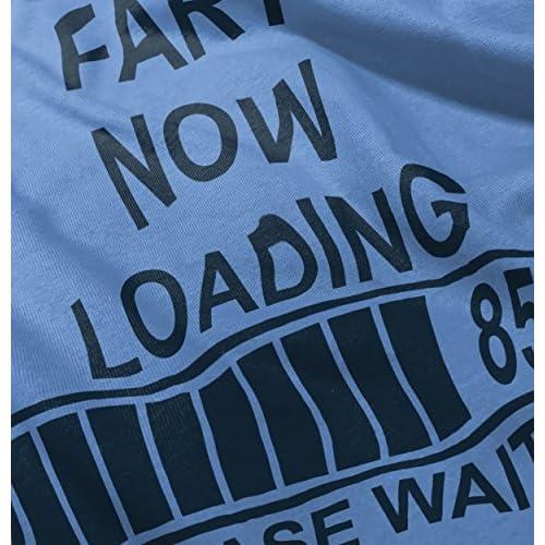 8d49d979da44 Fart Now Loading Funny Graphic Design Crewneck Sweatshirt 50%OFF ...