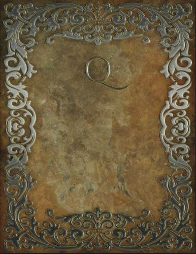 "Monogram ""Q"" Sketchbook (Monogram Rustic 150 Sketch) (Volume 17) pdf epub"