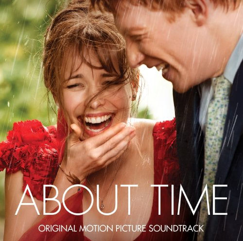 About Time (Time Cd)