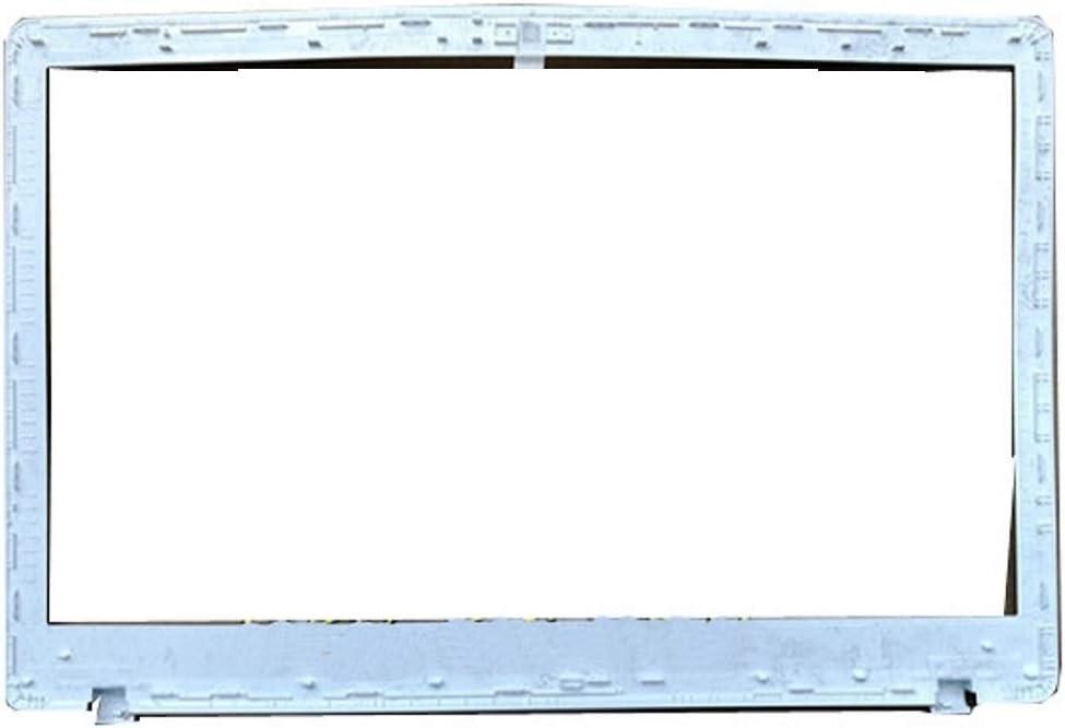 Laptop LCD Bezel for Samsung NP500R5H NP500R5K 500R5H 500R5K BA98-00381A White Original