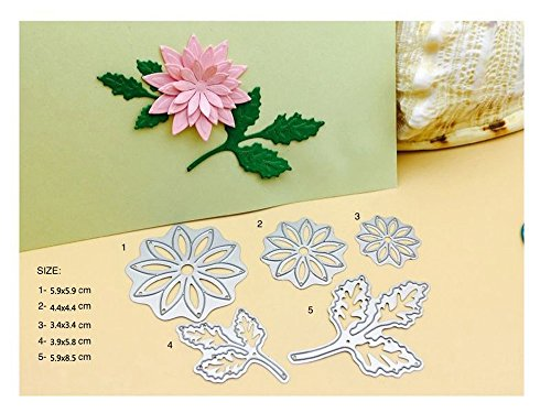 Little Story  Scrapbooking, New Metal Cutting Dies Stencil DIY Scrapbooking Embossing Album Paper Card Craft