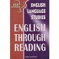 English Through Reading: English Languages Studies
