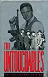 The Untouchables: The Ginnie Littlesmith Story/ The Contract