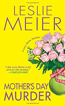 Mother's Day Murder (Lucy Stone Mystery, Book 15) 0758207050 Book Cover