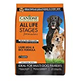 Canidae All Life Stages Dog Dry Food Lamb Meal & Rice Formula