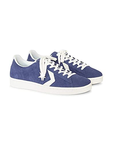 7dc433a4e51 Converse PL  76 OX Mens Fashion-Sneakers 157839C 7 - Midnight Navy Egret