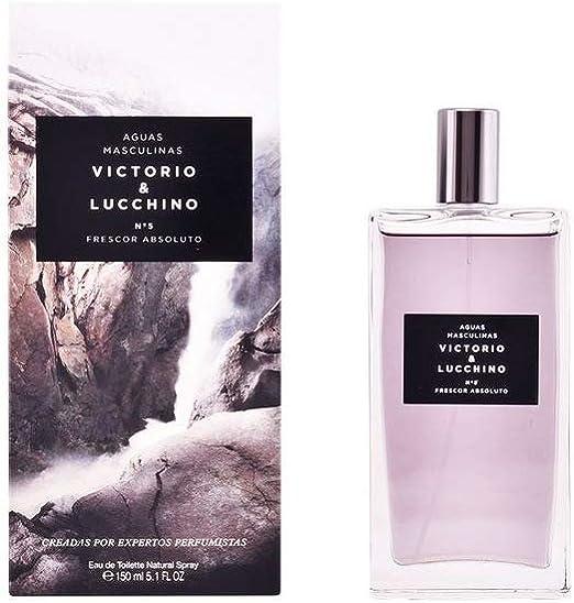 Aguas De Victorio & Lucchino Nº12