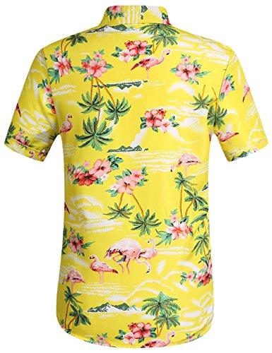 Buy hawaiian shirt medium men