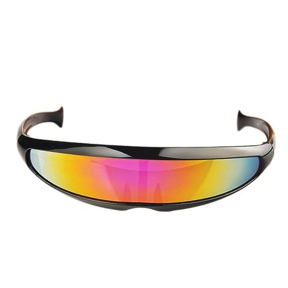 1fb2ffe63b Future Style Sunglasses Gafas de esquí Cycling Goggle (Marca de agua de  color)