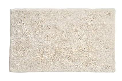 Grund Organic Cotton Bath Rug, Namo Series, 17-Inch by 24-Inch, Taupe B2576-1367212