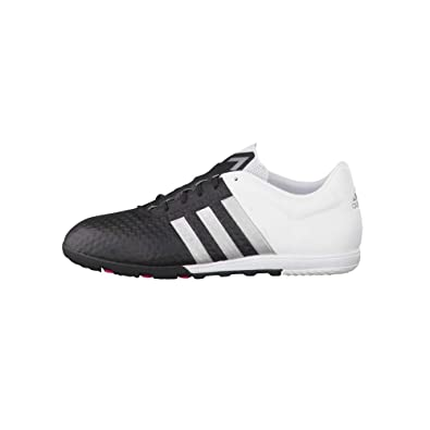 3bc42ffefb3 adidas - Chaussure de Foot en Salle Ace 15+ Primeknit Cage TF   Amazon.co.uk  Shoes   Bags